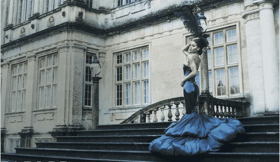 Emma Weymouth  — IT Girl Instagrams