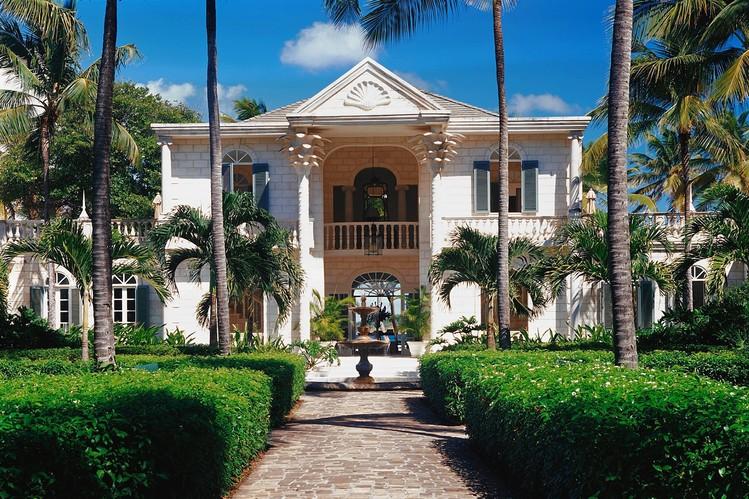 The Hilfiger Villa