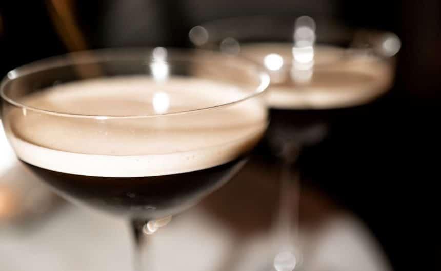 Espresso Martini — Top 10 Cocktails