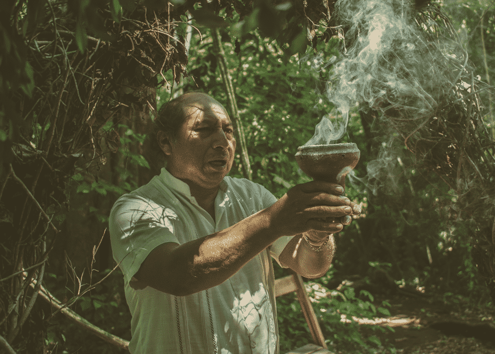 Book a shaman — epic gifts