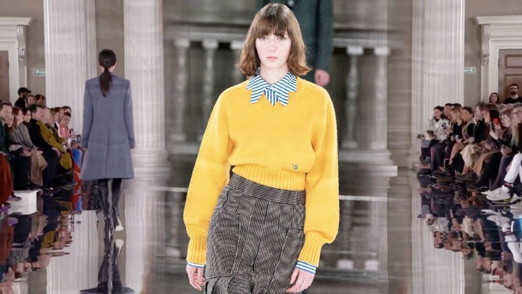 Victoria Beckham — London Fashion Week