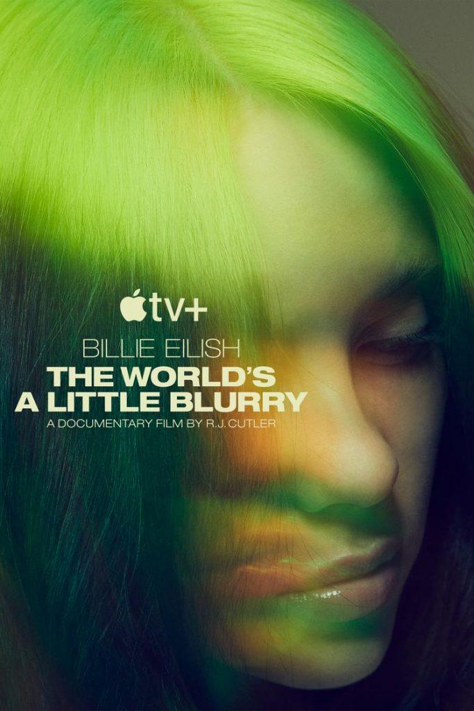Billie Eilish world tour