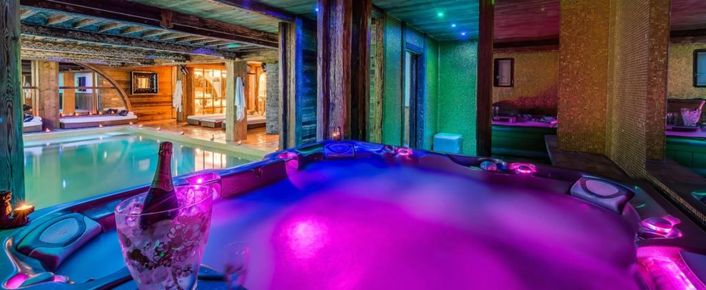 Marco Polo, Val D'Isere