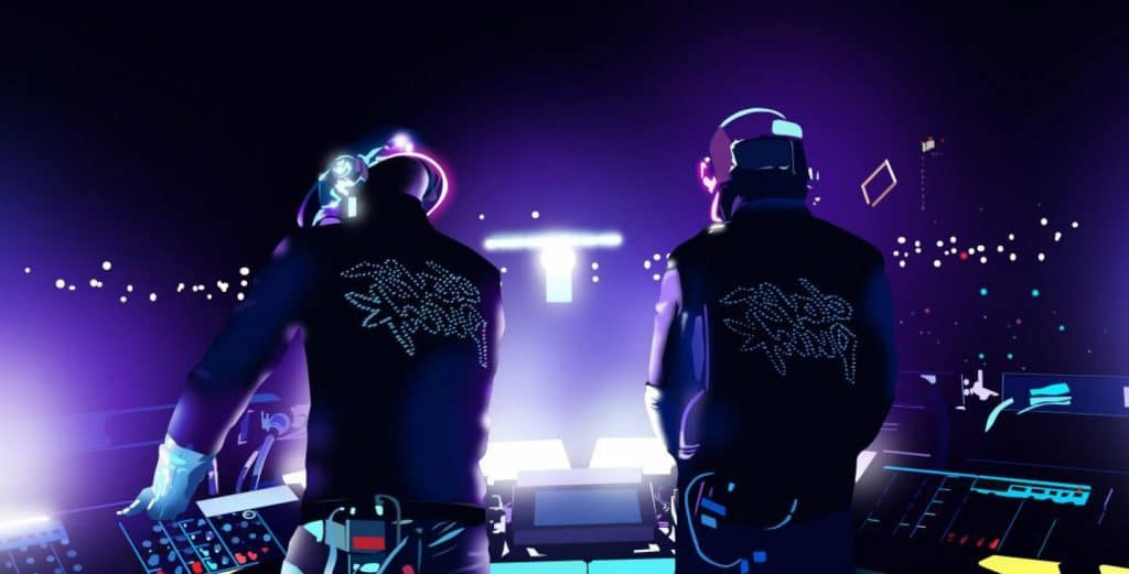 Daft Punk — Looking Back On The Career Of An Electronic Icon