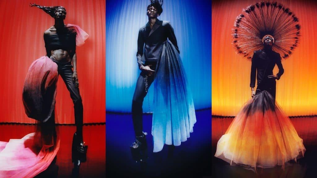 Fashion Goes Fluid