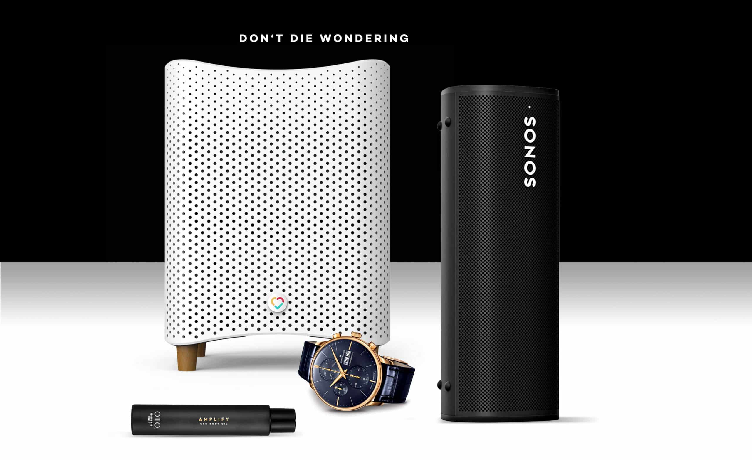 The Best Gadgets, Beauty, Homeware, and More On The Market |