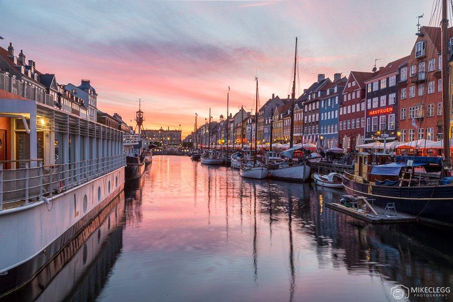 Culture In Copenhagen