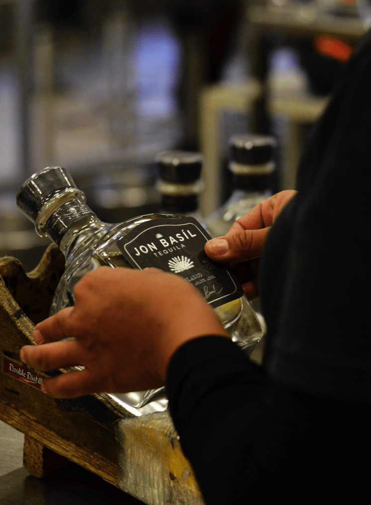 The Young Tequila Moguls Changing The Luxury Liquor Game