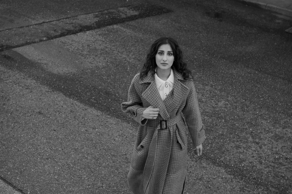 Actress Taj Atwal On The Syndicate, Line Of Duty & Her Career Highlights So Far