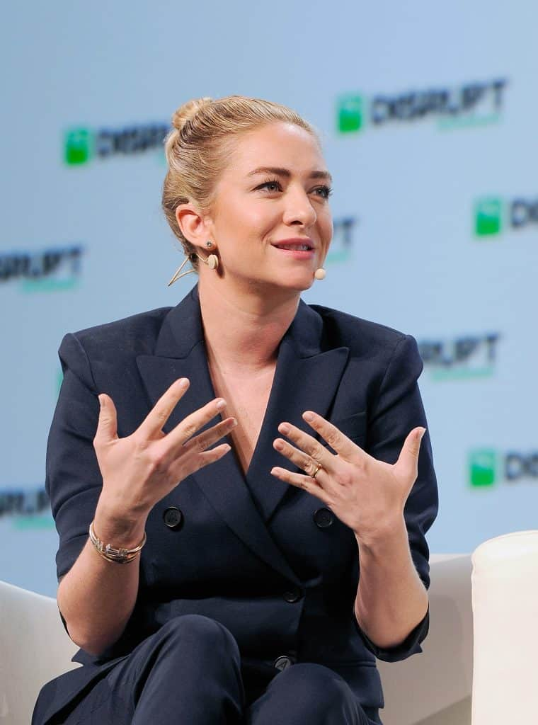 Queen Bee: How Bumble CEO Whitney Wolfe Herd Changed The Mobile Dating Industry