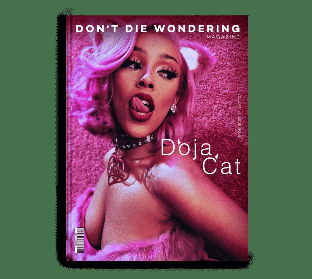 Doja Cat Cover