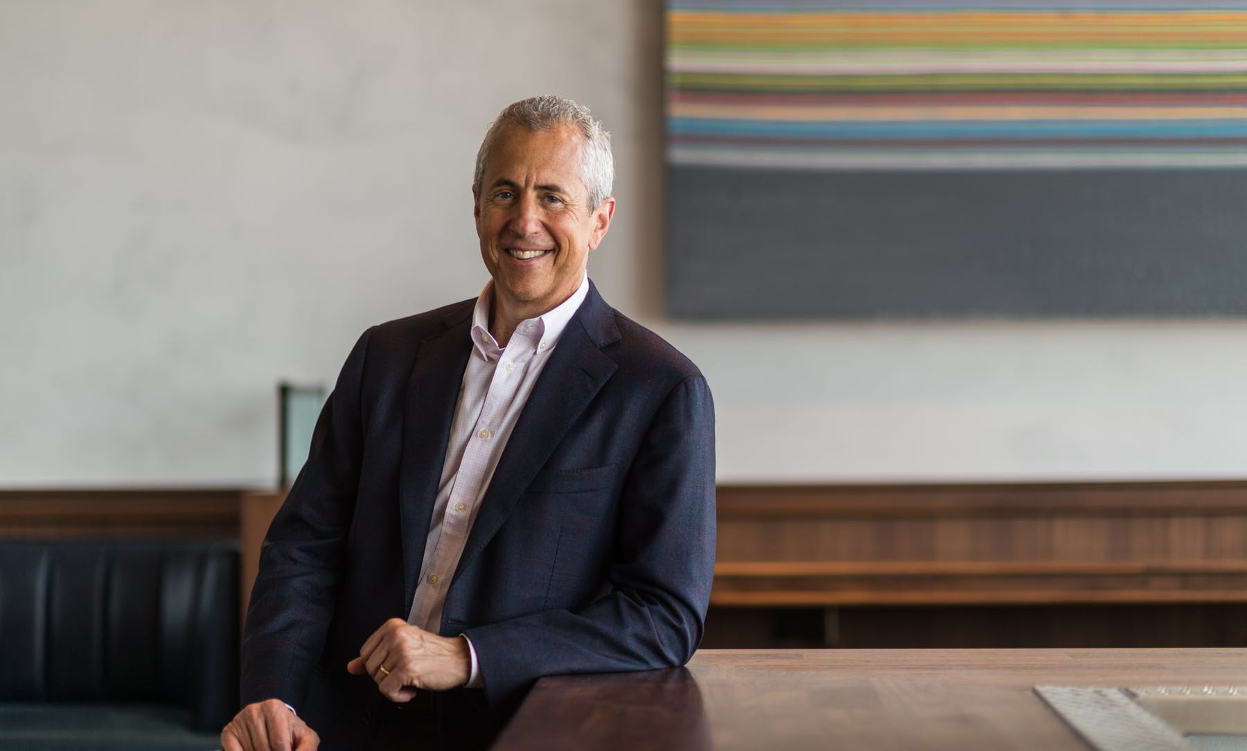 Famed NY Restaurateur Danny Meyer Announces Exciting New Opening